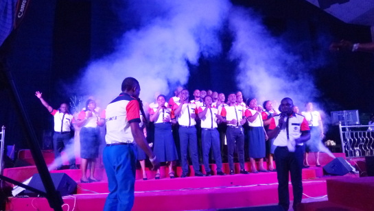 Dominion Choir Concert 2919